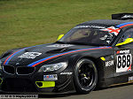 2014 British GT Donington Park No.084