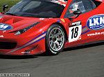 2014 British GT Donington Park No.086