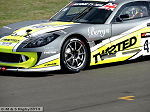 2014 British GT Donington Park No.089