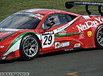 2014 British GT Donington Park No.091
