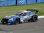 2014 British GT Donington Park No.093