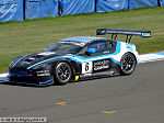 2014 British GT Donington Park No.094