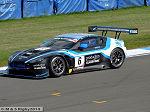 2014 British GT Donington Park No.094