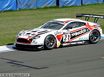 2014 British GT Donington Park No.095