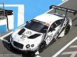 2014 British GT Donington Park No.097
