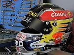 2014 British GT Donington Park No.107