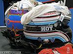 2014 British GT Donington Park No.111