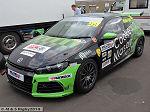 2014 British GT Donington Park No.116