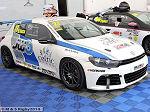 2014 British GT Donington Park No.121