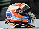 2014 British GT Donington Park No.122
