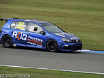 2014 British GT Donington Park No.127