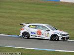 2014 British GT Donington Park No.129