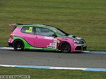 2014 British GT Donington Park No.130