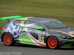 2014 British GT Donington Park No.133