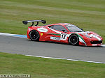 2014 British GT Donington Park No.137