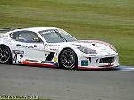 2014 British GT Donington Park No.143