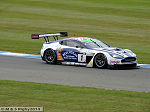 2014 British GT Donington Park No.145