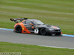 2014 British GT Donington Park No.149
