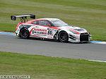 2014 British GT Donington Park No.150