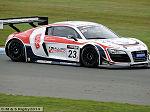 2014 British GT Donington Park No.154