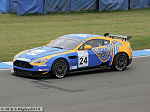 2014 British GT Donington Park No.157