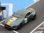 2014 British GT Donington Park No.163