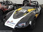 2014 British GT Donington Park No.169