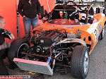 2014 British GT Donington Park No.173