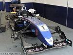 2014 British GT Donington Park No.178