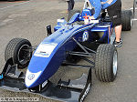 2014 British GT Donington Park No.179