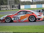 2014 British GT Donington Park No.188
