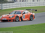 2014 British GT Donington Park No.190