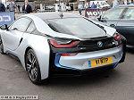 2014 British GT Donington Park No.191