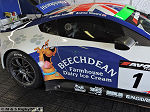 2014 British GT Donington Park No.192