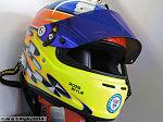 2014 British GT Donington Park No.198