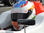 2014 British GT Donington Park No.201