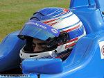 2014 British GT Donington Park No.202