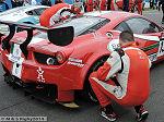 2014 British GT Donington Park No.205