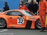 2014 British GT Donington Park No.206