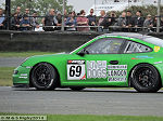 2014 British GT Donington Park No.215