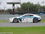 2014 British GT Donington Park No.220