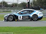 2014 British GT Donington Park No.222