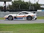 2014 British GT Donington Park No.226