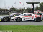 2014 British GT Donington Park No.227