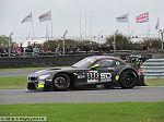 2014 British GT Donington Park No.229