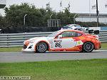 2014 British GT Donington Park No.232