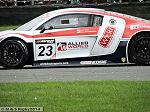 2014 British GT Donington Park No.244