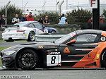 2014 British GT Donington Park No.255