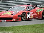 2014 British GT Donington Park No.242