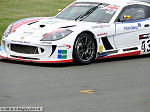 2014 British GT Donington Park No.248